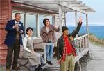 ふしぎな岬の物語 10月11日(土)ロードショー ■ジストシネマ和歌山 ■イオンシネマ和歌山