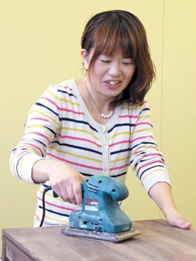 岡本朋香さん