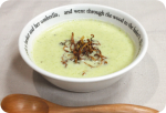 ママのお助けレシピ キャベツと切り干し大根のスープ