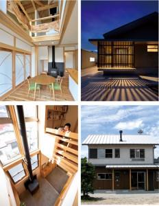 紀州材を使った家づくりの事例。組合、製材所、工務店、設計事務所 が出展。建築士や大工、木材の専門家が家づくりに関する疑問や悩 みに応えてくれます。気軽に参加してみては