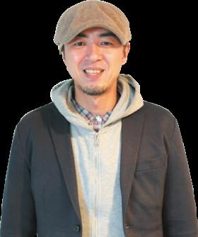 ワカヤマサローネ2015 実行委員長 小川貴央さん