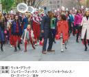 ANNIE/アニー 1月24日(土)ロードショー ジストシネマ和歌山 イオンシネマ和歌山