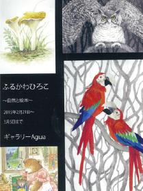 自然と絵本~ふるかわひろこ