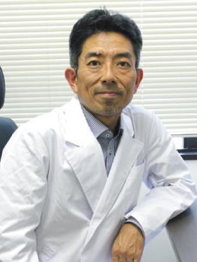 近畿大学生物理工学部 食品安全工学科芦田久教授