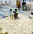 「紀州材・家づくりフェア」開催 地元産木材の魅力を体感しよう