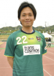 Allez ARTERIVO 人生初ボランチ トリッキーなプレーで翻弄 矢澤貴文選手