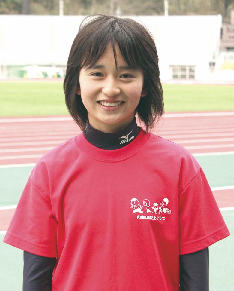 才能×努力スゴキッズ 陸上競技協会記録会で 100m13秒台を達成