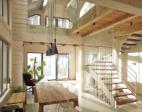 梅雨時も快適な生活空間に 家の湿気・カビを防ぐ工夫「家づくり編」