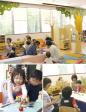 信愛短大に子育て支援施設