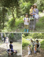 親子で歩こう!「森のおさんぽ会」