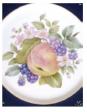 アトリエMAKO陶磁器~絵付け作品展