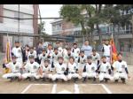 日進中学校野球部が 春の全国大会に初出場決定