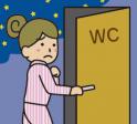 トイレが近い… 人には言えない悩み