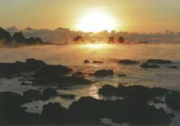 大上敬史写真展「熊野の絶景」
