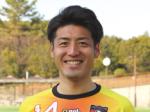 和歌山を盛り上げ 紀の国を歓喜の国へ 佐藤匠選手
