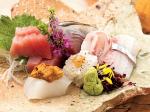 鮮魚や熊野牛を使った多彩な和食料理 週末限定メニュー「白湯鍋」も人気