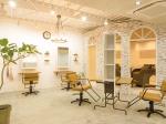 自宅でもスタイリングしやすい髪型に お客さまとのつながり大切にサービス提供