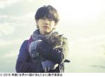 世界から猫が消えたなら 5月14日(土)ロードショー ジストシネマ和歌山 イオンシネマ和歌山