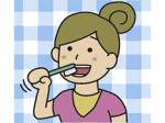 虫歯、歯周病予防 基本は歯磨き