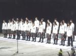 May国際合唱コンクールで日本人として初めての特別賞