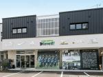 ウェブと実店舗が融合! 〝商品力〞が自慢のフットボール専門店