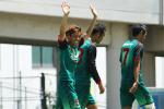 関西リーグ第10節レポート 課題修正し、3試合ぶり完封勝利