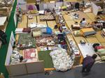 熊本地震・発生1カ月目の記録 写真家・照井四郎さんが復興支援展開催