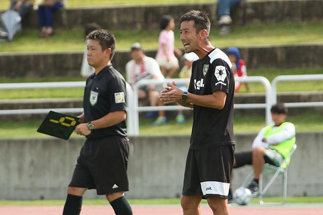 関西リーグ第13節レポート 優勝チーム決定は最終節に持ち越し