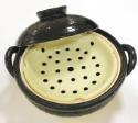 伊賀焼窯元長谷園「ヘルシー蒸し鍋」