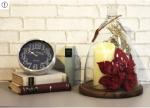 季節を感じる部屋作り~冬~ LEDキャンドルで温かみをプラス 小物使いでおしゃれに、気分もほっこり