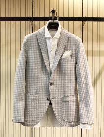 MONSIEUR NICOLE(ムッシュ 二コル)のジャケット&シャツ