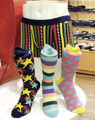 Happy Socks(ハッピー ソックス)