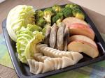 旬の野菜をもっとおいしく!山浦さんのぬか漬け春夏秋冬 冬の野菜