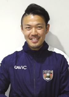 平成5年生まれ、和歌山県出身。那賀高校、IPU環太平洋大学を卒業後、平成28年アルテリーヴォ加入