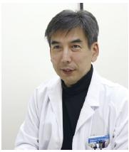 上田弘樹・腫瘍センター副センター長