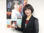 CDデビュー7周年の宮本静さん 4月9日(日)新曲発表会を開催
