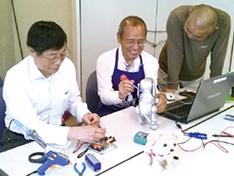 7月1日(土)から和歌山市内でオープン おもちゃのための病院
