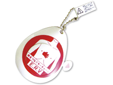 いざというときに役立つ防災グッズ プレゼント「心肺蘇生音声誘導器(E・R・V)」
