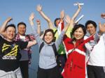 観光・グルメを楽しむ野外スポーツ わかやま城下町ロゲイニング開催