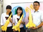 水ロケット世界大会出場決定 缶サット甲子園全国準優勝
