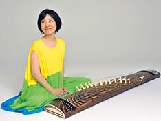 箏(こと)演奏でブラジルと交流 新たなスタイルで邦楽文化を広げる