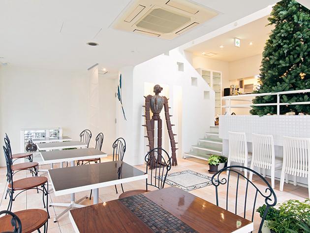 加太で人気のカフェが三番丁に! 近大ブリの「ブリカツランチ」も登場