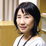 和歌山県立図書館サービス課長・坂口佐知子さん