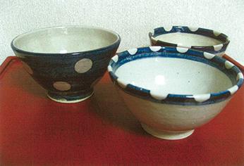 清楽窯陶食器展