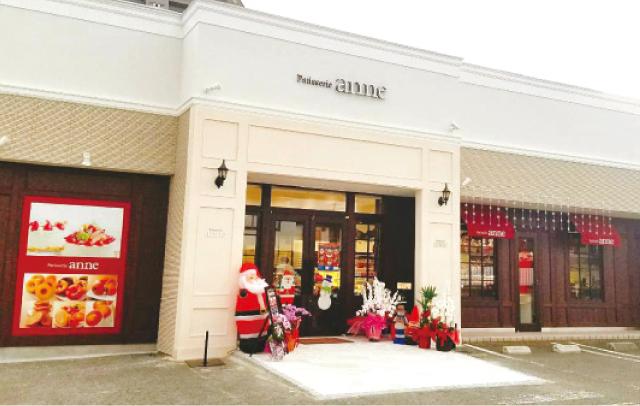 人気の洋菓子店が移転オープン 新作ラスクやクリスマスケーキ予約も