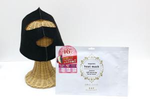 megamino heat mask(メガミノ ヒート マスク)