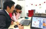 話題沸騰中の本格プログラミング教室 丁寧な個別指導で楽しみながら学べる