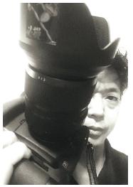 佐藤実(定期的にスマホ 撮影講習会を開催)