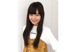岸畑 来瞳 ちゃん(12歳)
