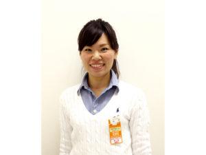 赤井 佑歌子さん